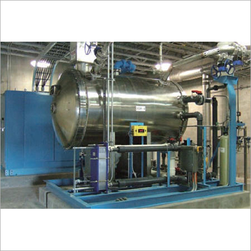 Water Disinfection Systems