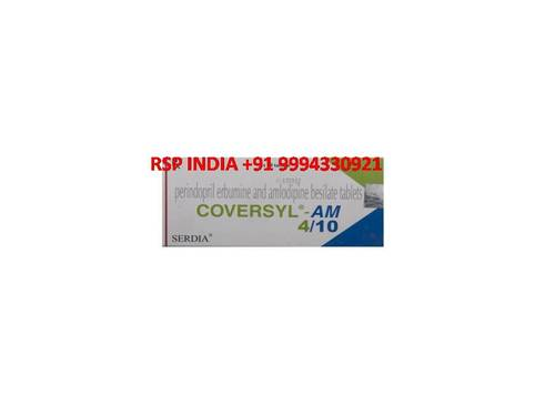 Coversyl Am 4-10 Mg Tablets