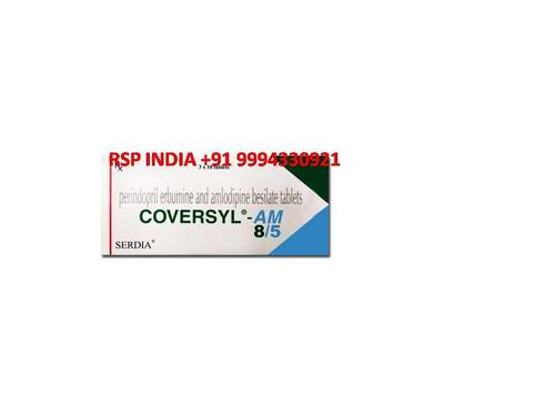 Coversyl Am 8-5 Mg Tablets