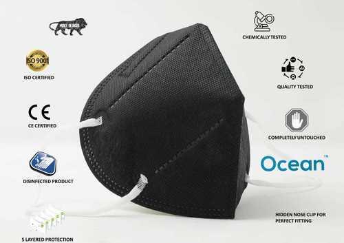 Ocean N95 mask