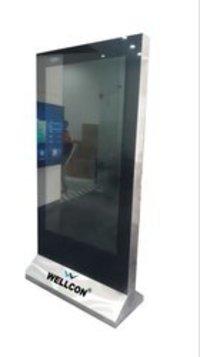 65 inch Vertical 4K LED TV