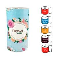 Primaxx Kitchen Tissue Rolls, Kitchen Towel Single - 2 Ply