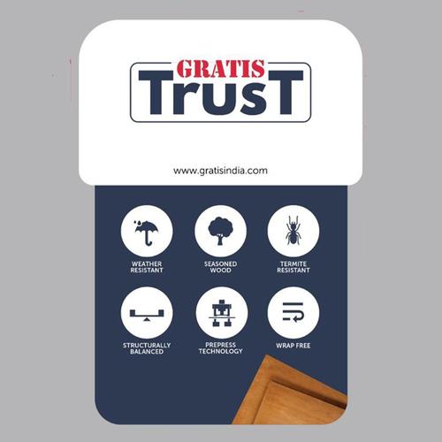 Gratis Trust Plywood