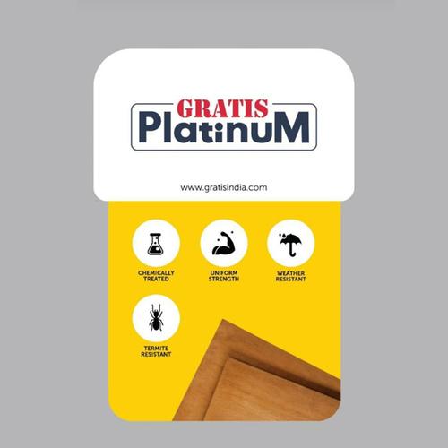 Gratis Platinum Plywood