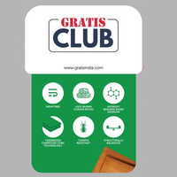 Gratis Club Plywood