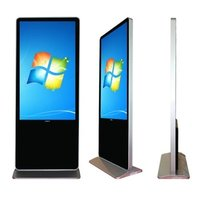Vertical Display 55 inch Screen led tv
