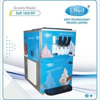 Frozen Yogurt Machine - SOFT 103 / GT