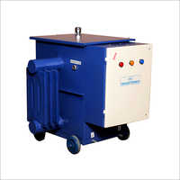 Three Phase Oil Cooled Isolation Transformer