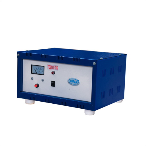 Single Phase CVT Voltage Stabilizer
