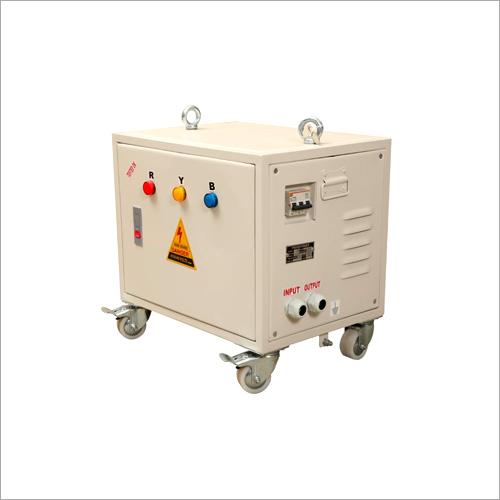 Input Output Voltage Stabilizer