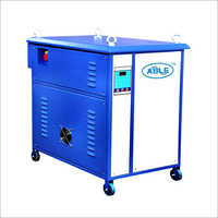 Three Phase Air Cooled Servo Stabilizer With Isolation Transformer