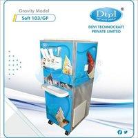 Frozen Yogurt Machine - SOFT 103 / GF