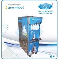 Frozen Yogurt Machine - SOFT 103 / BM / GF