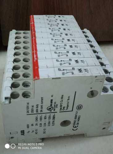 ABB  ENIEC 60947-5-1