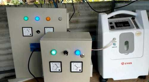 Ozonator for Sewage Treatment Plant