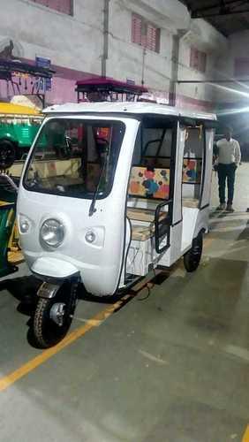 Bettery Rickshaw