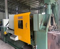 Used Hot Chamber Die Casting Machine