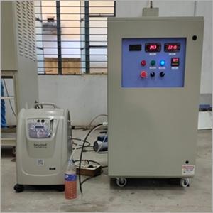 Aqua Culture Ozonator