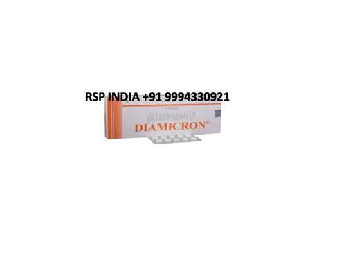 Diamicron Tablets