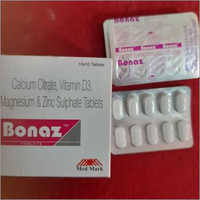 Bonaz Tablet