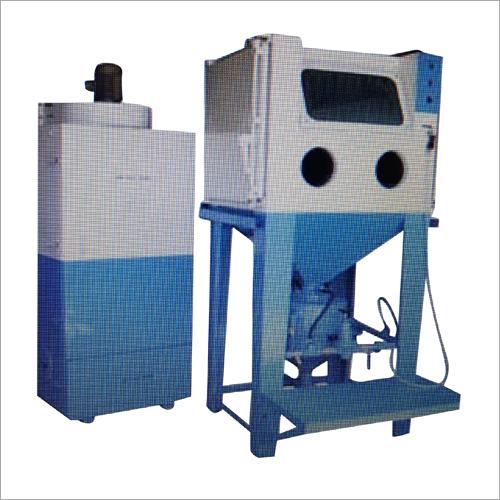 SPL Type Super Blaster Machine