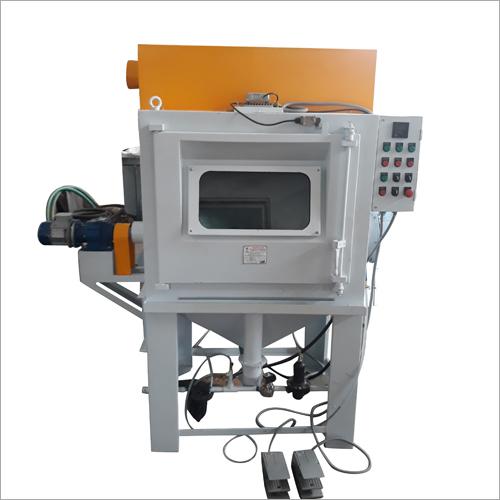 SPL Type Shot Blasting Machine