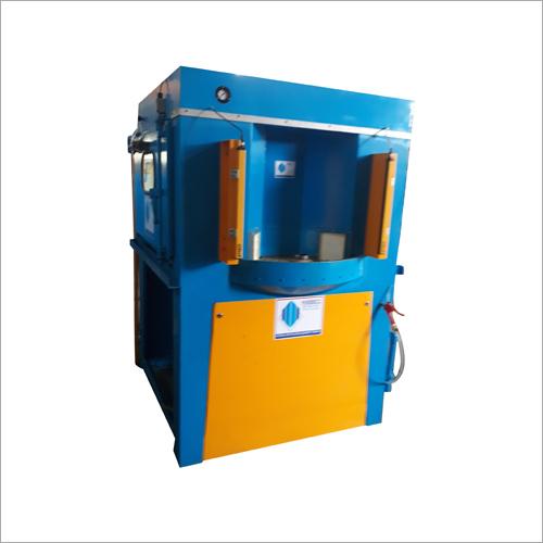 SPL Type Wet Blasting Machine