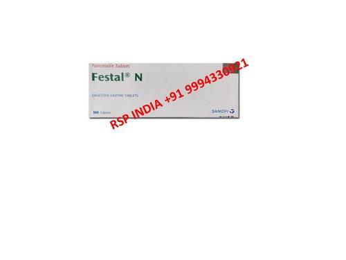 Festal N Tablets