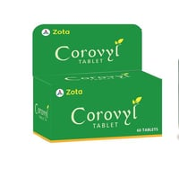 Corovyl Tablet