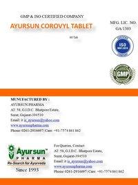 Corovyl Tablet