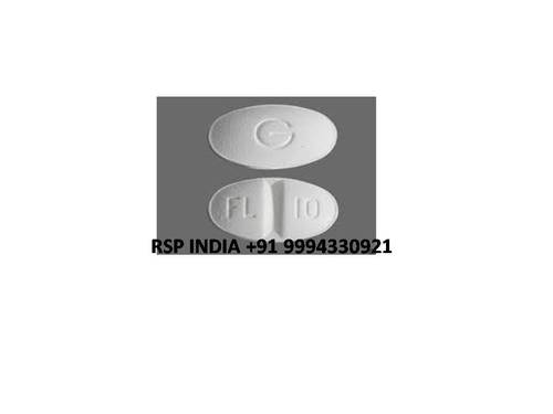 Fluoxet 10 Mg Tablets