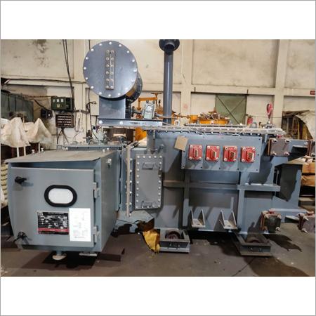 1250 KVA 110.433KV Distribution Transformer with OLTC