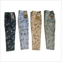 Men's Printed Pant