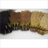Machine Weft Blond