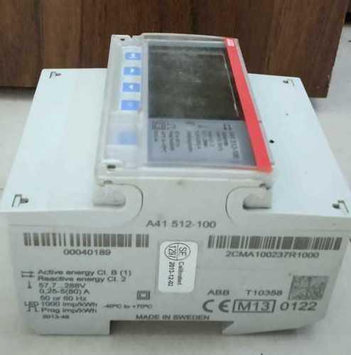 ABB IEC62053-21