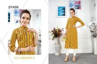 PIC And PIC Whosale Kurti