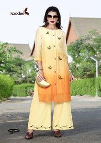 Queen Whosale Designer Kurti