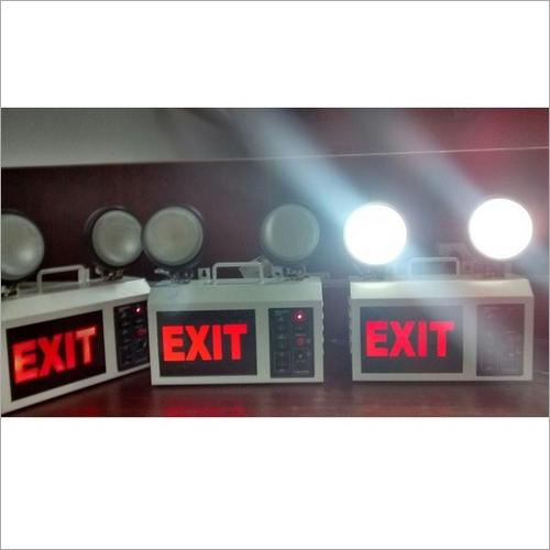 Emergency Exit Signage Light