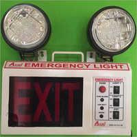 High Power Exit Emergency Light