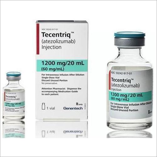 1200 mg Atezolizumab Injection