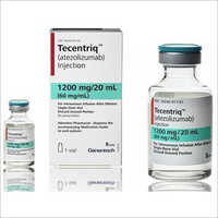 1200 mg Atezolizumab Injection