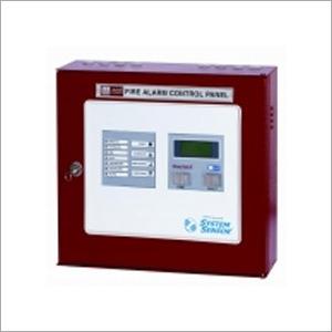 Datatakex Fire Alarm Control Panel