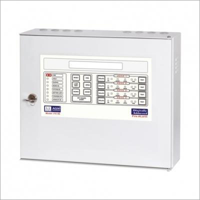 Digitally Addressable Networkable Fire Panel