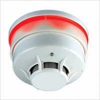 Sounder Beacon Heat Detector