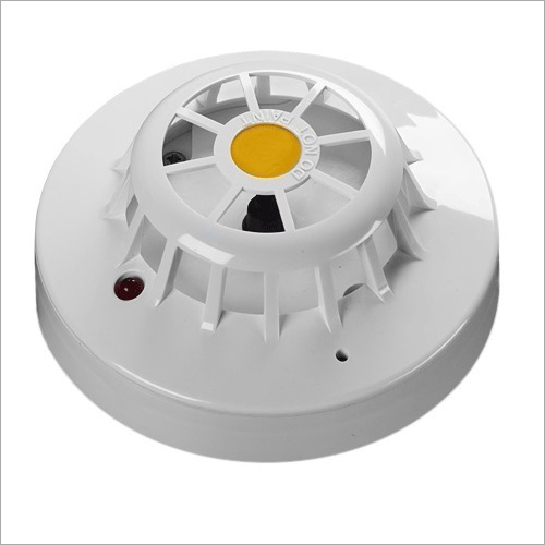 Apollo Heat Detector