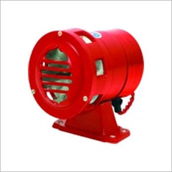 Fire Electrical Siren