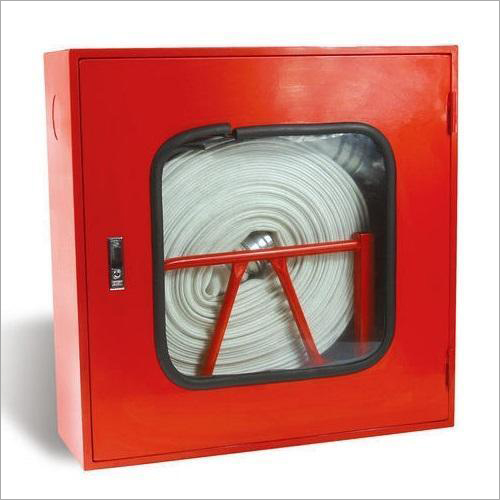 MS Fire Hose Reel Box