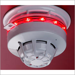 Office Smoke Detector