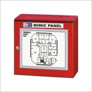 Fire Mimic Panel