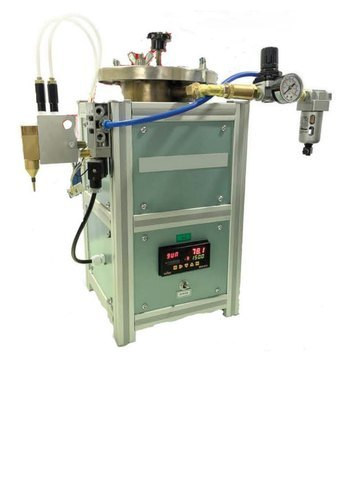Hot Melt Glue Applicator Adhesive Machine